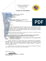 1 Letter Invit DEp Ed Regional Office and Leyte Division 3