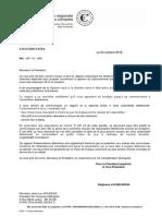 Rapport Cour des comptes stationnement