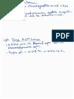 GATE Notes Basic Thermodynamics