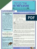 OR MENASHE.30 (19.6.2010)