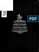 Surveying and Levelling Instruments Theoretically and Practically Described