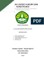 KELOMPOK 6 Kompetensi Konsultan Indonesia