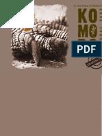 Komodo Facts Book