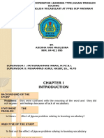 Contoh Slide Seminar Proposal