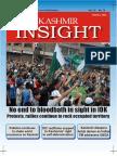 Kashmir Insight October 2016