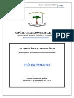 Guia Oficial en Español