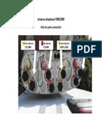 Amphenol Antenna - Ports Rule