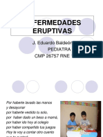 2. Enfermedades Eruptivas-dr Baldeon