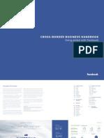 Facebook Cross Border Business Handbook