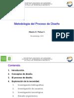 Metodologia Del Proceso de Diseño - A. Pertuz - UIS