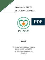 PROGRAM MUTU LABORATORIUM.doc