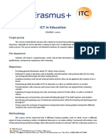 ict in education barcelona
