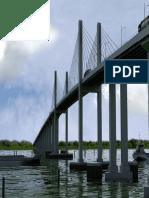 2nd Bridge Suriname River Imgage 1