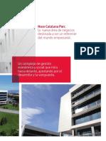 Catalogo Catalana Parc