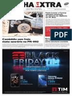 Folha Extra 1651