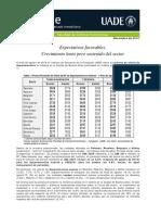 (16-11) Precios Inmobiliarios - Agosto 16 (Instituto de Economía - Fundación UADE)