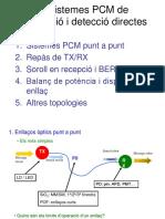1.Sistemes PCM