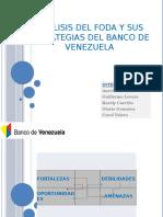 Analisis FDOA de Banco de Venezuela. (1)