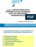 Tema9 HH Visoespaciales