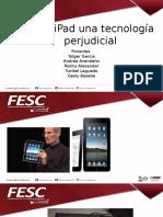 Es El iPad Una Tecnología Perjudicial