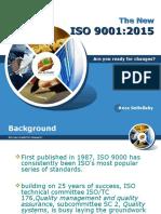 iso 9000 version 2015 slideshare