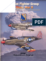 Squadron Signal - 6180 - The 31st Fighter Group in WW Ll
