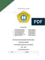 Spesifikasi Kebutuhan Perangkat Lunak Sistem Transaksi Apotik