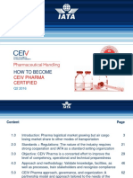 Ceiv Pharma Specifications