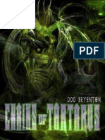 Chains of Tartarus - Drew Dale Daniel Bryenton
