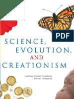 evolutionandcreationism