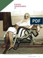 Studies With Tk Ramaswami2