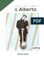 Letras Completas de Luis Alberto Spinetta.