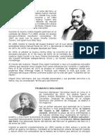 Bibliografia Miguel Grau