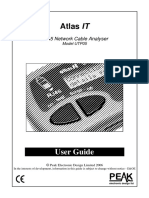 UTP05 It User Guide
