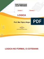 Logica Sem 1 Log No Formal 2016-1