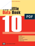 The Little Data Book 2010