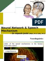 NEURAL NETWORK & SPEECH MECHANISMORGANS.ppt