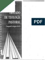 Tratado de Teología Pastoral. Prat i Pons, Ramón