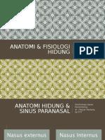 ANATOMI & FISIOLOGI hidungg.ppt