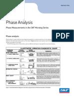 CM3134 en Phase Analysis