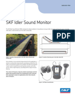 CM3152 en SKF Idler Sound Monitor