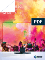 ColorEdge Brochure 2016 En