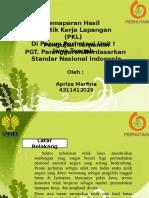 Ujian PKL