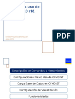 Manual Para Uso de Cymdist 5.0 r18