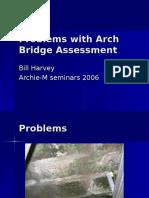 Archie Seminar 2007