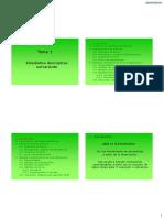 Tema 1 Estadística 2015 INF