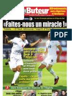 LE BUTEUR PDF du 18/06/2010