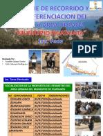 3 Socializacion Area Urbana Municipio Huatajata Final