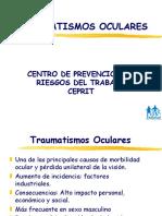 traumatismos oculares 5