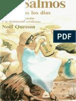 Quesson, Noel - 50 Salmos Para Todos Los Dias 02